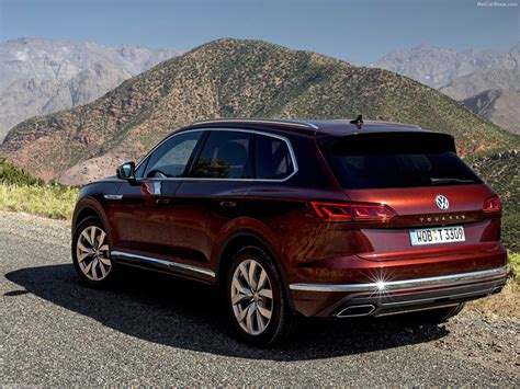 interieur volkswagen touareg volkswagen touareg interior 2019 full wallpapers