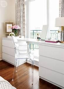 Ikea Commode Blanche : 1000 id es sur le th me malm sur pinterest ikea d tournement de meubles ikea et commodes ~ Teatrodelosmanantiales.com Idées de Décoration