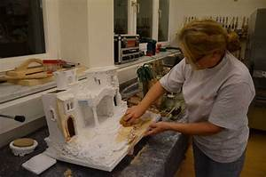 Nadelbäume Selber Bauen : kunstvolle weihnachtskrippen aus der werkstatt salzburgerland magazin ~ Whattoseeinmadrid.com Haus und Dekorationen