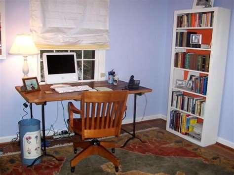 build  home office   budget hgtv