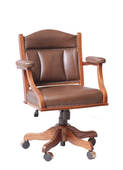 low back desk chair ohio hardwood furniture