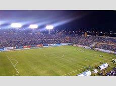 Estadio Alfonso Lastras Ramírez Wikipedia, la