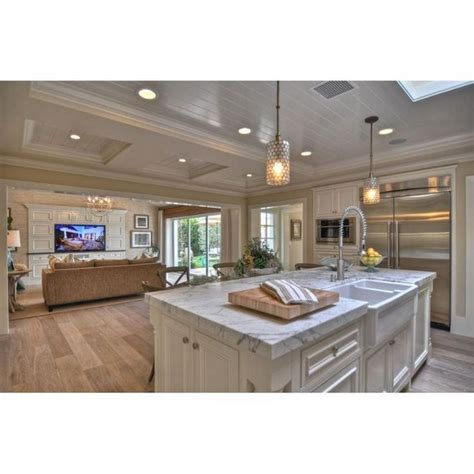 trick  small kitchen ideas remodel layout floor plans open concep