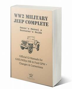 The Complete Ww2 Military Jeep