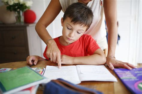 Yes, There Is A Limit To How Much Homework Your Child