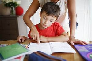 Yes, there is a limit to how much homework your child ...