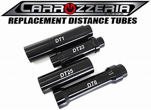 Replacement Bearing Distance Tubes