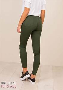 One Fits All Matratze : tiffosi one size fits all double up jeans khaki mcelhinneys ~ Michelbontemps.com Haus und Dekorationen