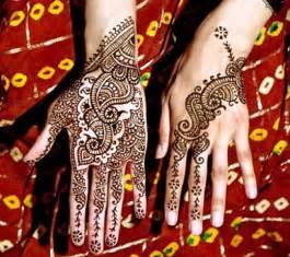 henna mariage henna designs