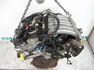 Used Citroen C5 Berline  Dc  3 0 V6 24v Engine