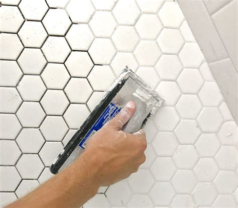 grout   pick   grout color young