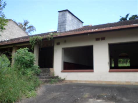 Increased Number Of Abandoned Houses Journalismiziko