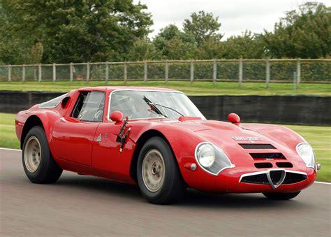 Alfa Romeo Sport by Alfa Romeo Assorted Racing Prototypes Alfa Romeo Sports