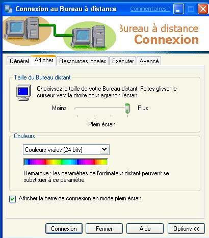 connexion bureau distance windows 7 connexion bureau a distance impossible de faire une