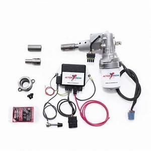 Kit Direction Assistée Electrique : circuit lectrique voiture willys ~ Melissatoandfro.com Idées de Décoration