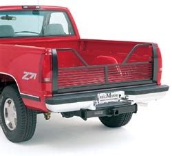 Vented Tailgates for Towing 5th Wheels | 92-4571 | by PPL