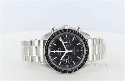 Omega Chronograph Mens Bluek Rakuten Speedmaster Chronometer