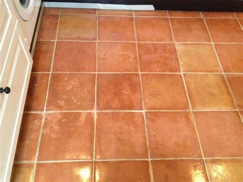 Resolving Sealer Problems  Terracotta Tiles Stone