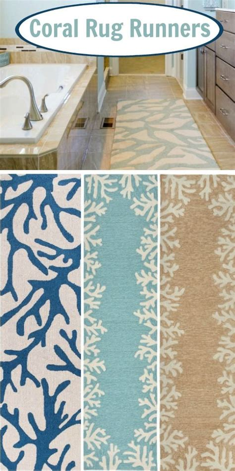 coastal kitchen rugs 25 best ideas about coastal bathrooms on 2281