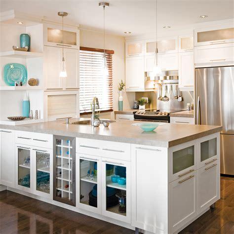 cuisine shaker une cuisine et fonctionnelle cuisine