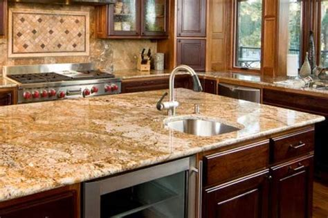 How to reseal stone countertops   Pro Construction Guide