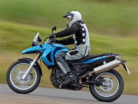 F650gs Review by Bmw F650gs 2008 2013 Review Mcn