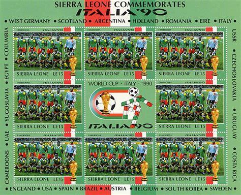 Mondiali calcio italia 1990 4 gagliardetti pennant brasile olanda germania USA