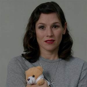 Orange is the New Black - Lorna Morello - Yael Stone ...