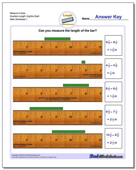relate addition and subtraction to length worksheets 2nd
