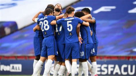 FA Cup: Chelsea beat Manchester United 3-1, set up all ...