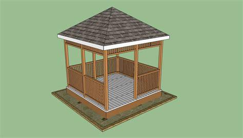 gazebo building plans plans for wooden gazebo pdf woodworking