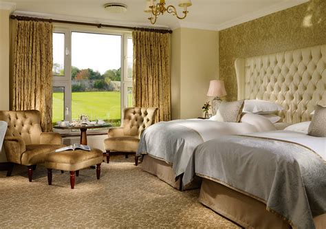 Classic Bedrooms by Classic Bedrooms Glenlo Hotel Galway Galway Hotels
