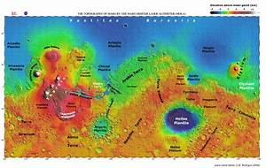 Geographical Maps of the Planet Mars (page 2) - Pics about ...