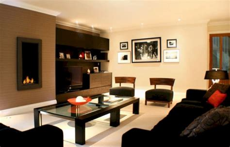 Living Room Paint Colors With Dark Furniture 24 Spaces