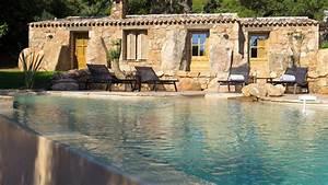 magnifique villa de type bergerie corse avec piscine With location villa palombaggia avec piscine
