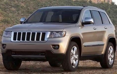 Used 2011 Jeep Grand Cherokee Pricing