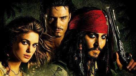 Pirates Of The Caribbean International Posters Make Land