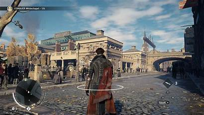 Creed Syndicate Assassin Unity Pc Games Map