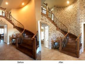 Home Design Before And After How To Achieve The Home Renovation Without Stress Lovethetips
