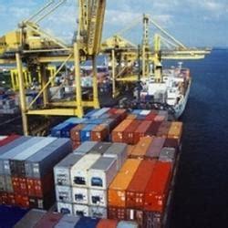 kebijakan pemerintah mendorong ekspor  terintegrasi