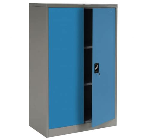 armoire bureau metallique armoires et bahus cabinet boston t131 boîtier en acier de