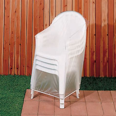 vinyl outdoor chair cover outdoor patio chair covers