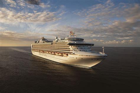 princess cruises unveils 2016 2017 americas season the world 39 s greatest vacations