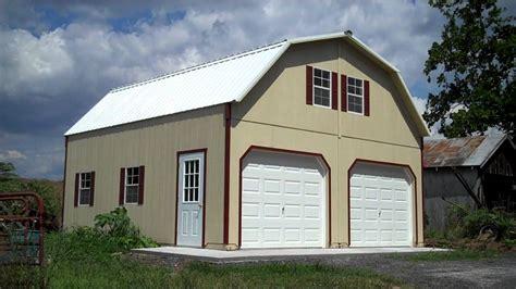 story barn garage youtube