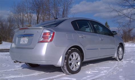 Nissan Picture by 2011 Nissan Sentra Sl Picture 395536 Car Review Top