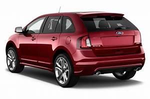 Ford Suv Edge : 2013 ford edge reviews and rating motor trend ~ Medecine-chirurgie-esthetiques.com Avis de Voitures