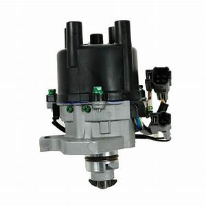 Distributor 1 8l 7afe Engine Ignition For Toyota Corolla