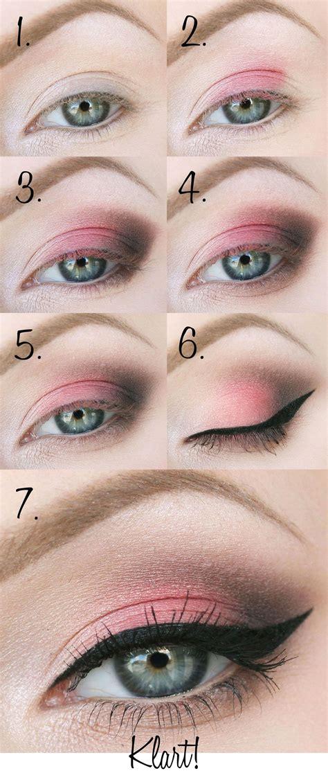 finding eye shadow tutorials  revamp    images