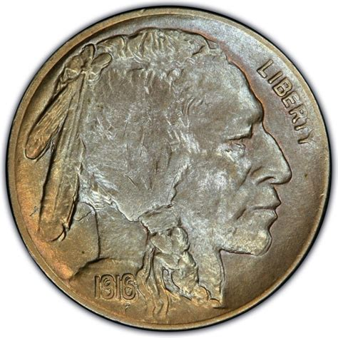 nickel values 1916 buffalo nickel values and prices past sales coinvalues com