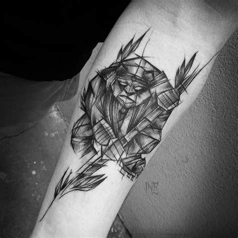 panda tattoo design  tattoo ideas gallery